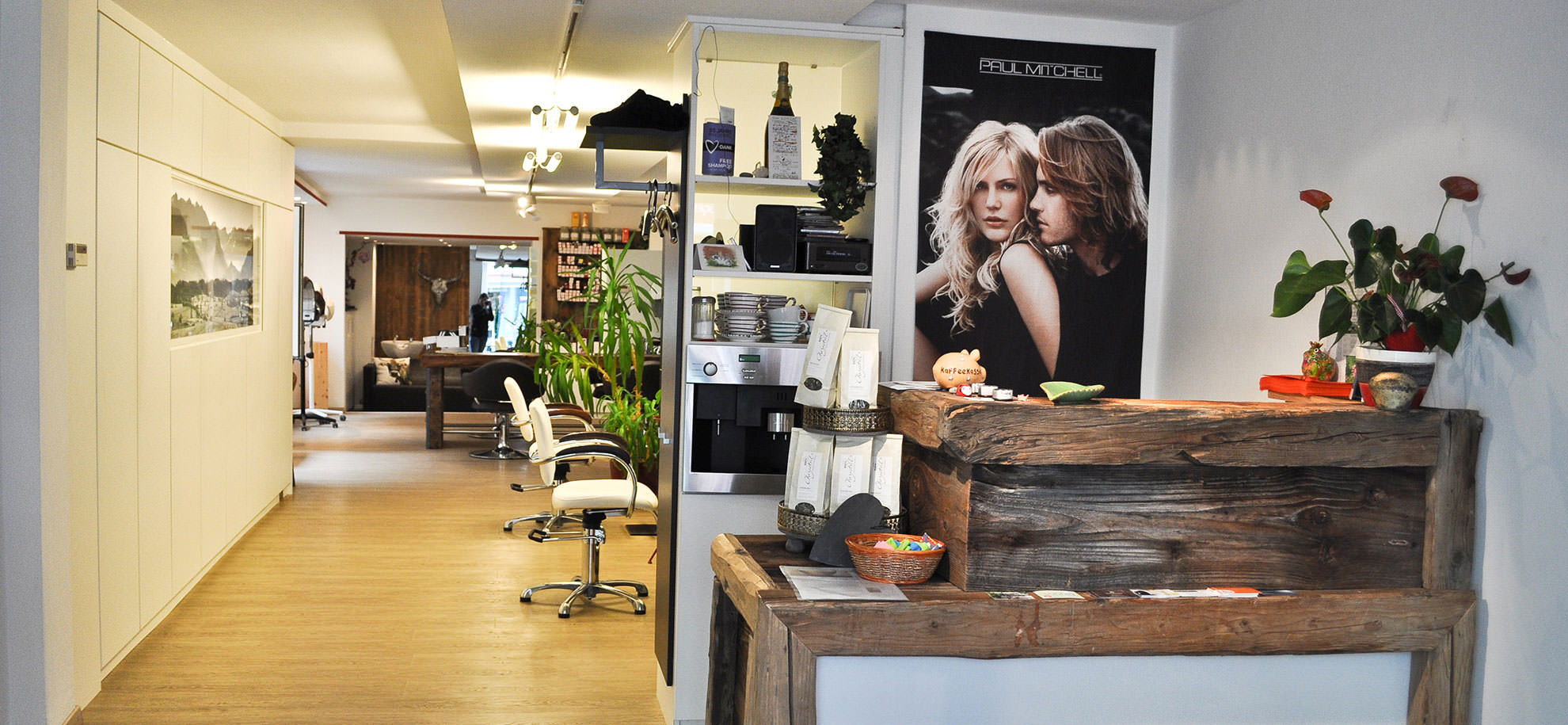 shopping queen steffi steckt im verkehr fest friseursalon detlefsen friseur fleckeby team. Black Bedroom Furniture Sets. Home Design Ideas